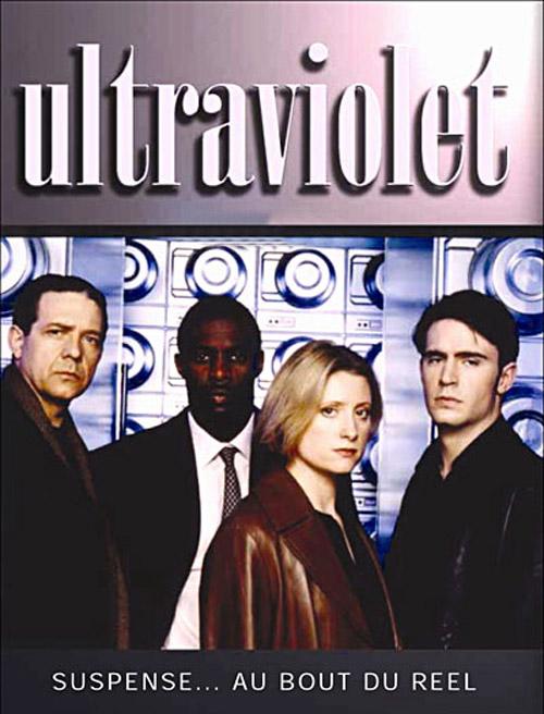 Ultraviolet: Season 1