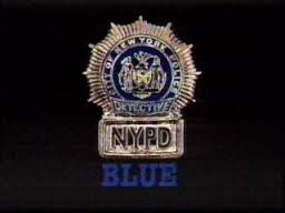 Nypd Blue: Season 4