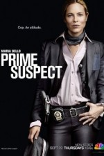 Prime Suspect: Season 1