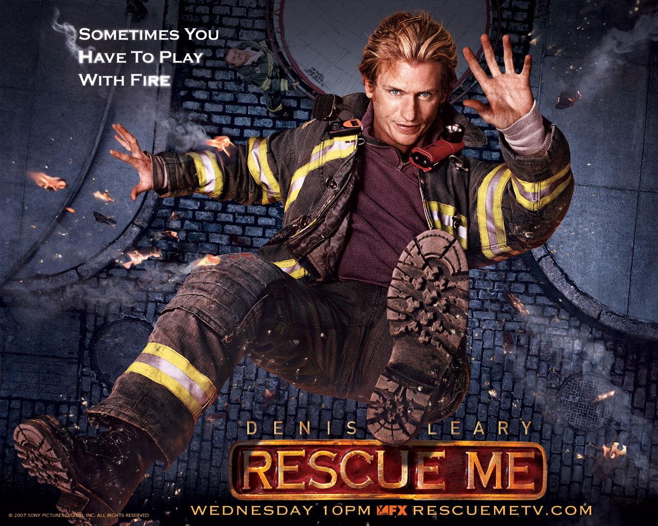 Rescue Me: Season 7
