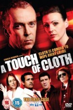 A Touch Of Cloth: Season 2