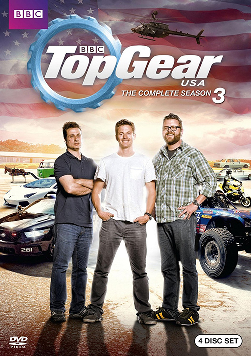 Top Gear: Season 3