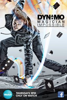 Dynamo: Magician Impossible: Season 1