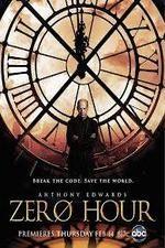 Zero Hour: Season 1