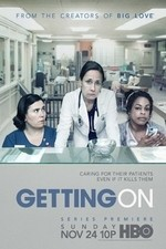 Getting On: Season 1