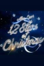Alan Carrs 12 Stars Of Christmas: Season 1