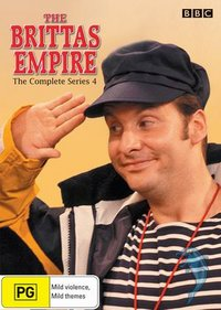 The Brittas Empire: Season 4
