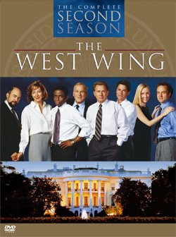 The West Wing: Season 2