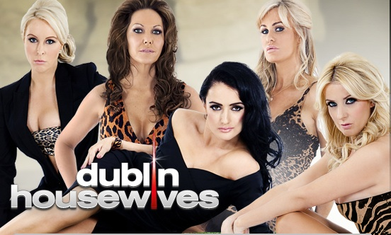 Dublin Housewives: Season 1