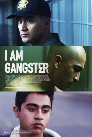I Am Gangster