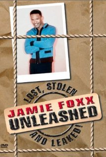 Jamie Foxx Unleashed: Lost, Stolen And Leaked!