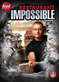Restaurant: Impossible: Season 3