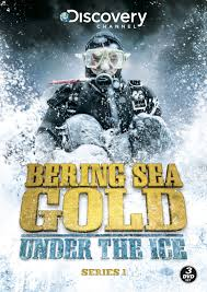 Bering Sea Gold: Under The Ice: Season 1