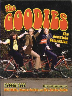 The Goodies: Season 9