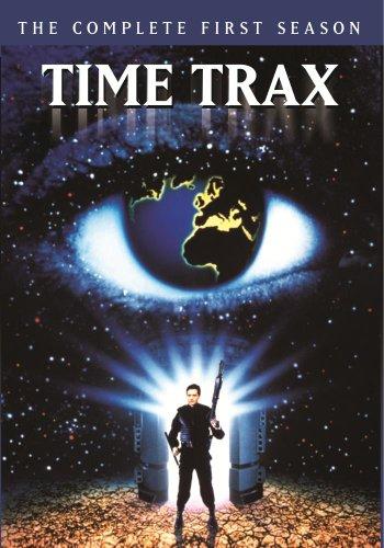 Time Trax: Season 1