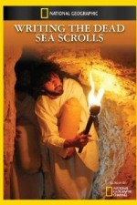 National Geographic Writing The Dead Sea Scrolls