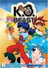 Ko. Beast