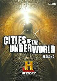 Cities Of The Underworld: Season 2