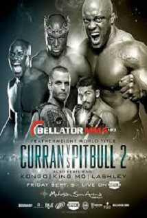Bellator 123 Prelims