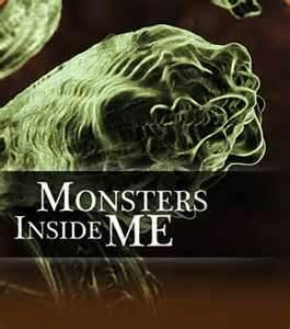Monsters Inside Me: Season 1