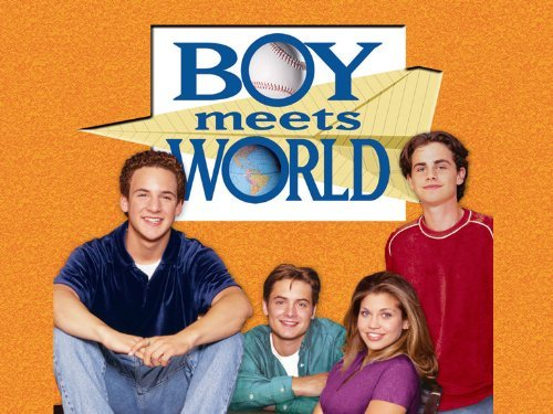 Boy Meets World: Season 5