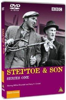 Steptoe And Son: Season 1