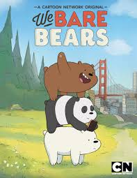 We Bare Bears: Season 1