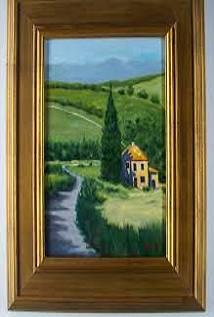 Framed 2009