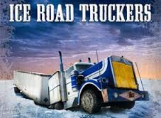 Ice Road Truckers: Season 8