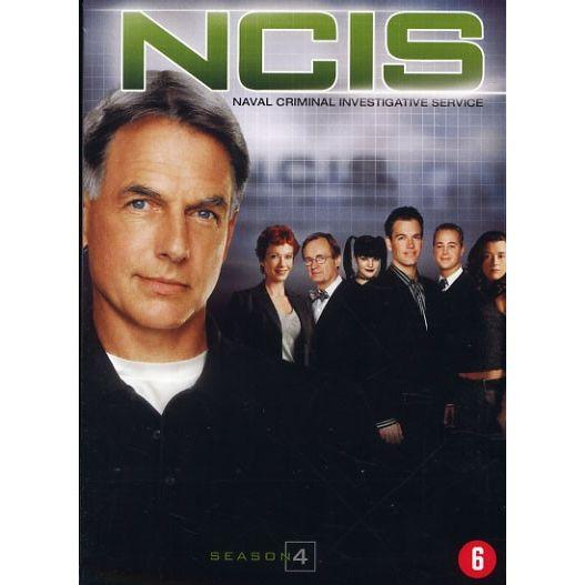 Ncis: Naval Criminal Investigative Service: Season 4