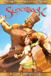 Superbook: A Giant Adventure