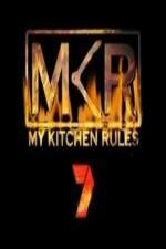 My Kitchen Rules: Season 7