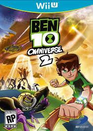 Ben 10: Omniverse: Season 2