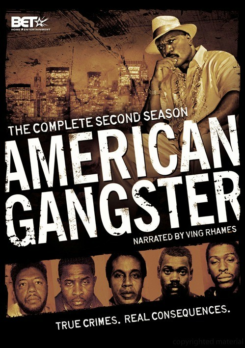 American Gangster: Season 2