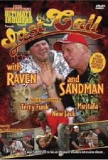 Last Call With Raven And Sandman