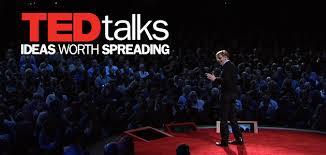 Ted Talks: Season 1