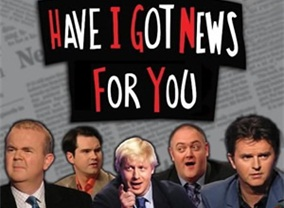 Have I Got News For You: Season 9