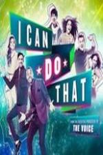 I Can Do That: Season 1