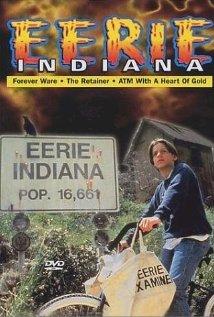 Eerie, Indiana: Season 1