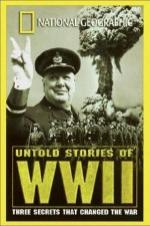 Untold Stories Of World War Ii