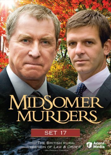 Midsomer Murders: Season 11