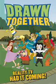 Drawn Together: Season 3