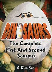 Dinosaurs: Season 2