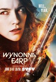 Wynonna Earp: Season 2