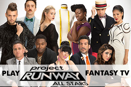 Project Runway All Stars: Season 3