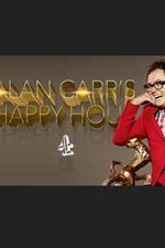 Alan Carr's Happy Hour: Season 1