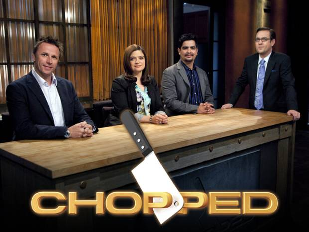 Chopped: Season 4