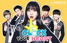 Click Your Heart