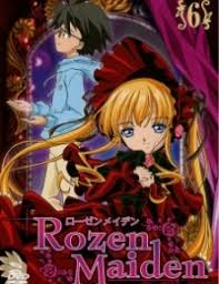 Rozen Maiden: Ouvertüre (dub)