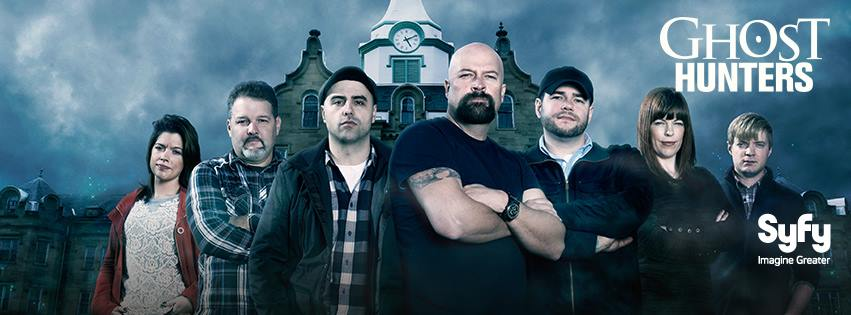 Ghost Hunters: Season 10